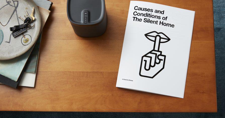 sonos-hogar silencioso