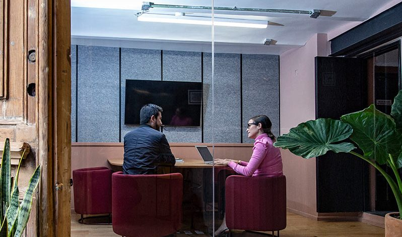 Los mejores espacios de coworking en México